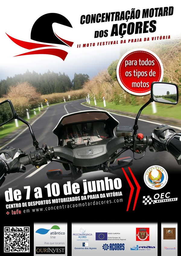 II Concentrao Regional Motard