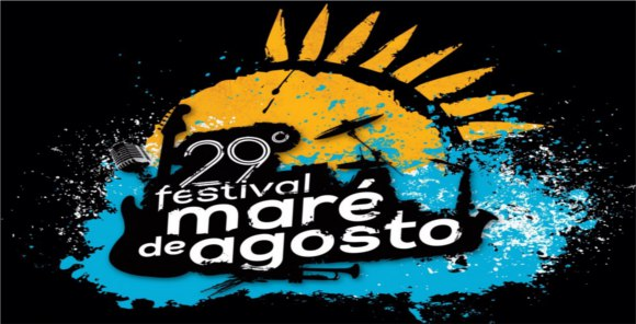 Festival Mar de Agosto Santa Maria